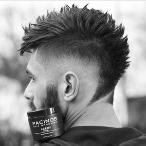 Pacinos Hairstyling Crème - Barber Clips