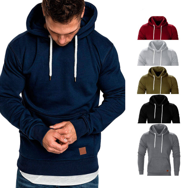 The Perfect Hoodie - Barber Clips