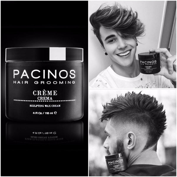 Pacinos Hairstyling Crème