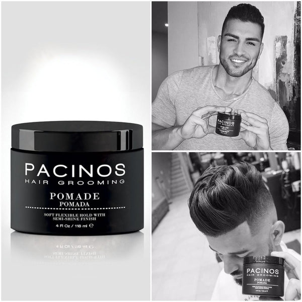 Pacinos Hairstyling Pomade