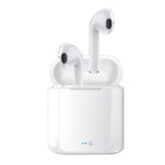 Wireless Earpods (2 Colors Available) - Barber Clips