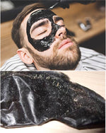 Black Mask Special (Buy 2 Get FREE Pimple Tool) - Barber Clips
