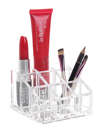 6 Pcs Lipsticks Holder