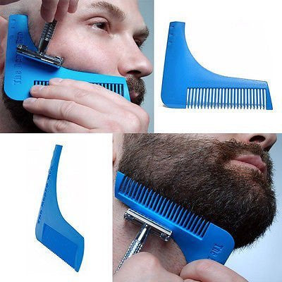 The Beard Shaper