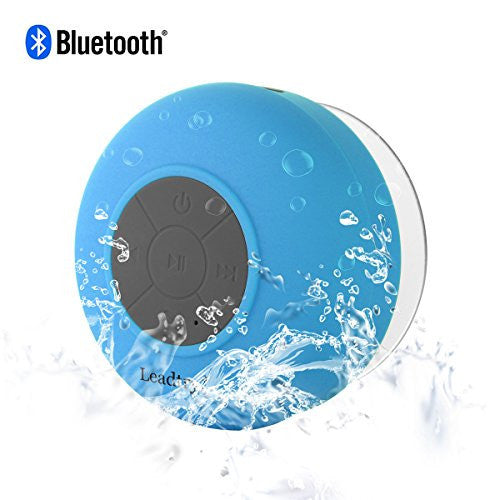 Mini Waterproof Speaker