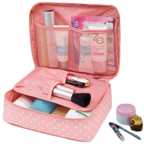 Beauty Case Bag Organizer