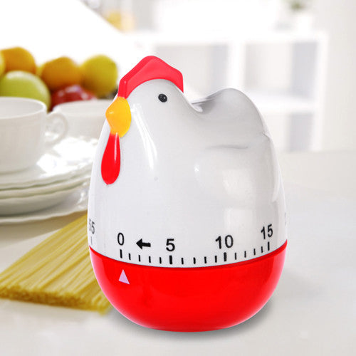 Chicken 60 Minute Kitchen Timer