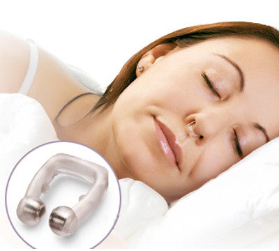 Snore Free Nose Clip