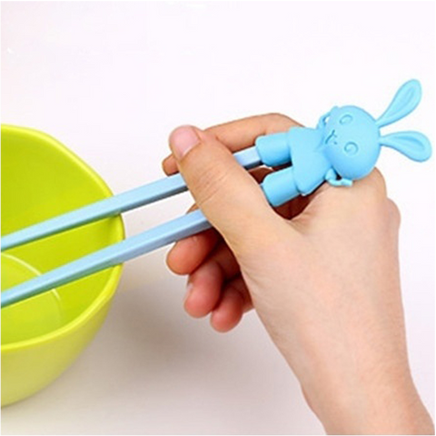 Children Baby Chopsticks