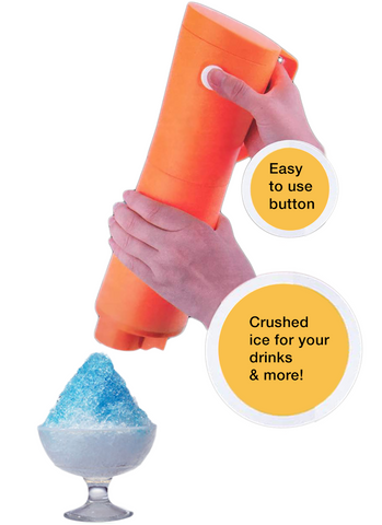 Handheld Electric Ice Shaver