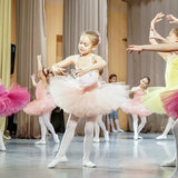 Rehearsal/ Stage Tutu, Baby Pink