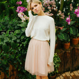Powder Myrta Skirt
