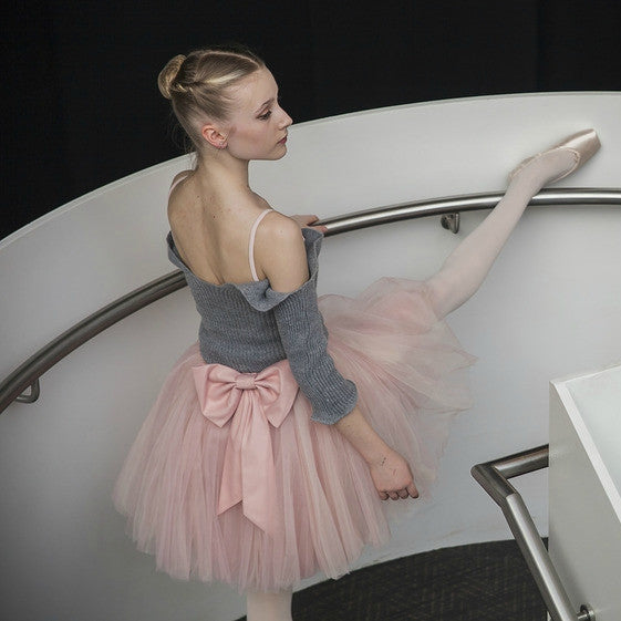 Coppelia Stage Tutu, Powder