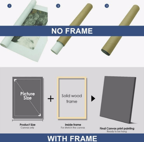 FRAME UNAVAILABLE