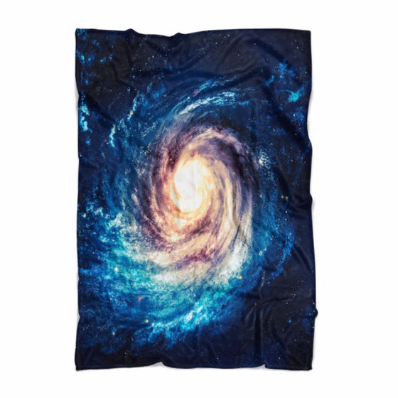 Interstellar Blanket