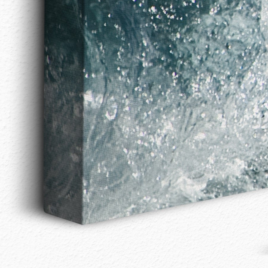 Crashing Wave 5 Piece Canvas