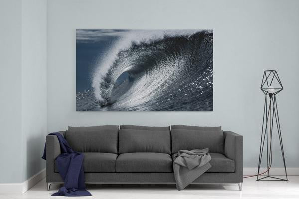 Immense Power Single Canvas