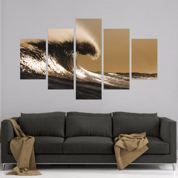 The Calling 5 Piece Canvas