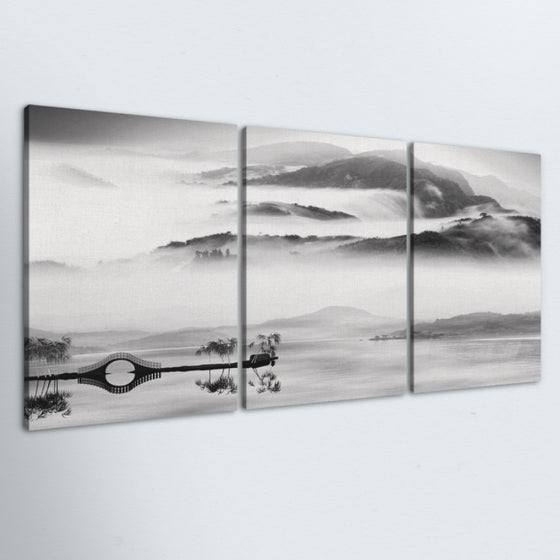 Infinity 3 Piece Canvas