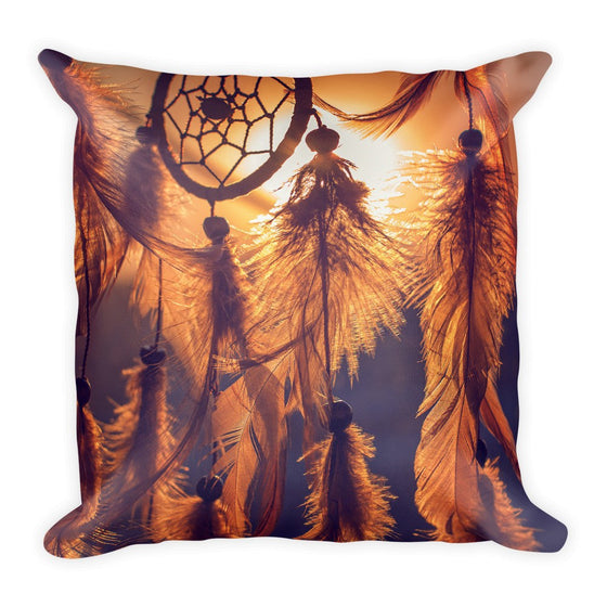 Dreamcatcher Pillow