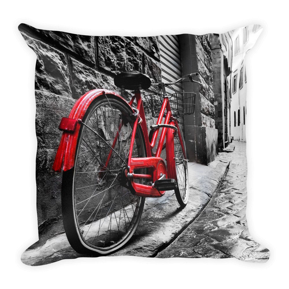 Coble Stone Road Pillow