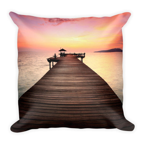 Dock Pillow