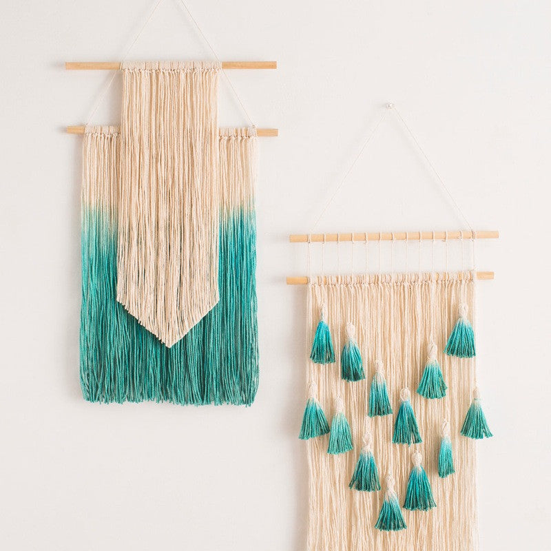 Little Bohemian Wall Hanging