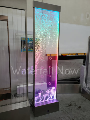LED Bubble Wall Panel RGB - BWFSC1501a