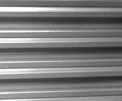 Metal Roof Scenic Sheets 4'x9.6' - AS-012
