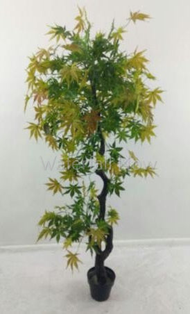 Schefflera silk tree - Artificial plants