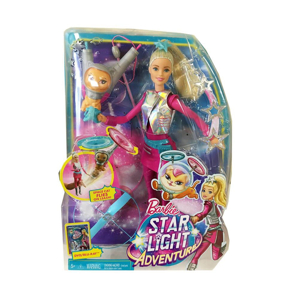 Barbie Star Light Adventure