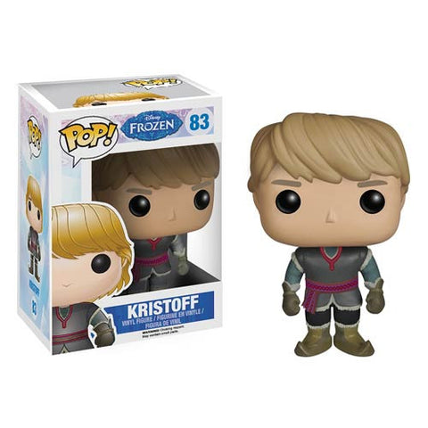 Disney Frozen Kristoff Pop! Vinyl Figure