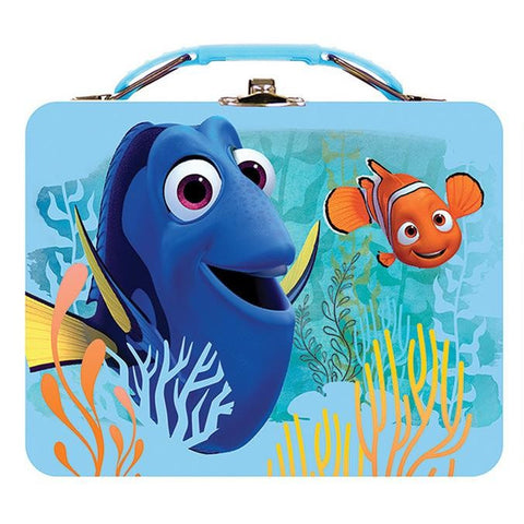 Finding Dory And Nemo Tin Lunch Box