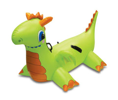 Giant Dinosaur Inflatable Pool Float