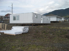 Custom Prefab Housing Sheds & Modular Structures @ Best Prices In BC