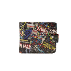 Marvel Foldover Wallet