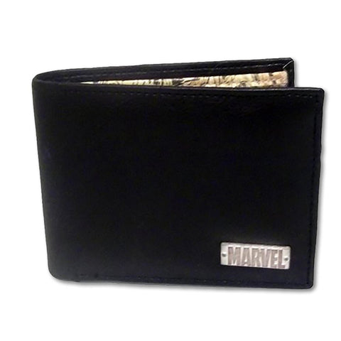 Marvel Retro Wallet