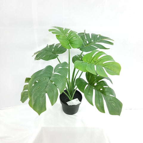 Artificial Silk Trees - Monstera
