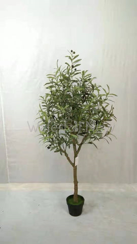 Artificial Olive Trees
