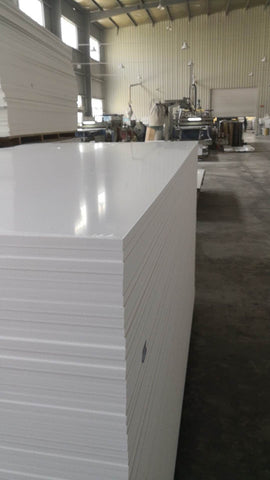 pvc foam boards canada