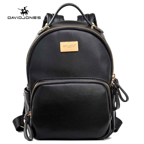 DAVIDJONES Mini Backpack