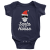 Image of Santa In Da House Apparel