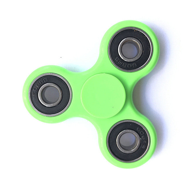 Zaprem Fidget Toy Hand Spinner Triple Arms
