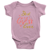 Image of Best Gift Ever Baby Apparel