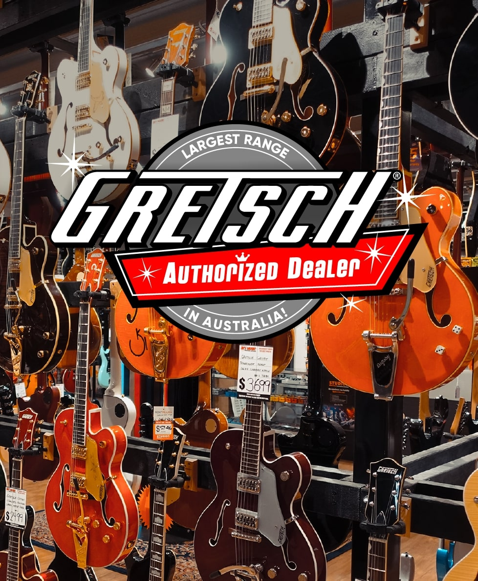 Online Guitar Store Australia | Guitar For Sale | Buy Guitars Online
