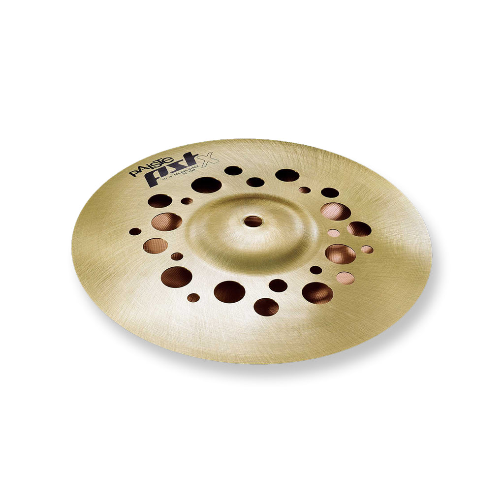 "Paiste - 12"" PST X - Splash Stack"
