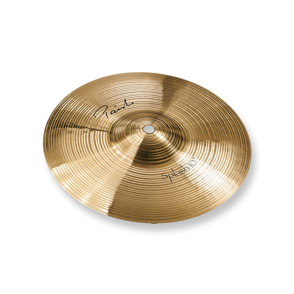 "Paiste - 10"" Signature - Splash"