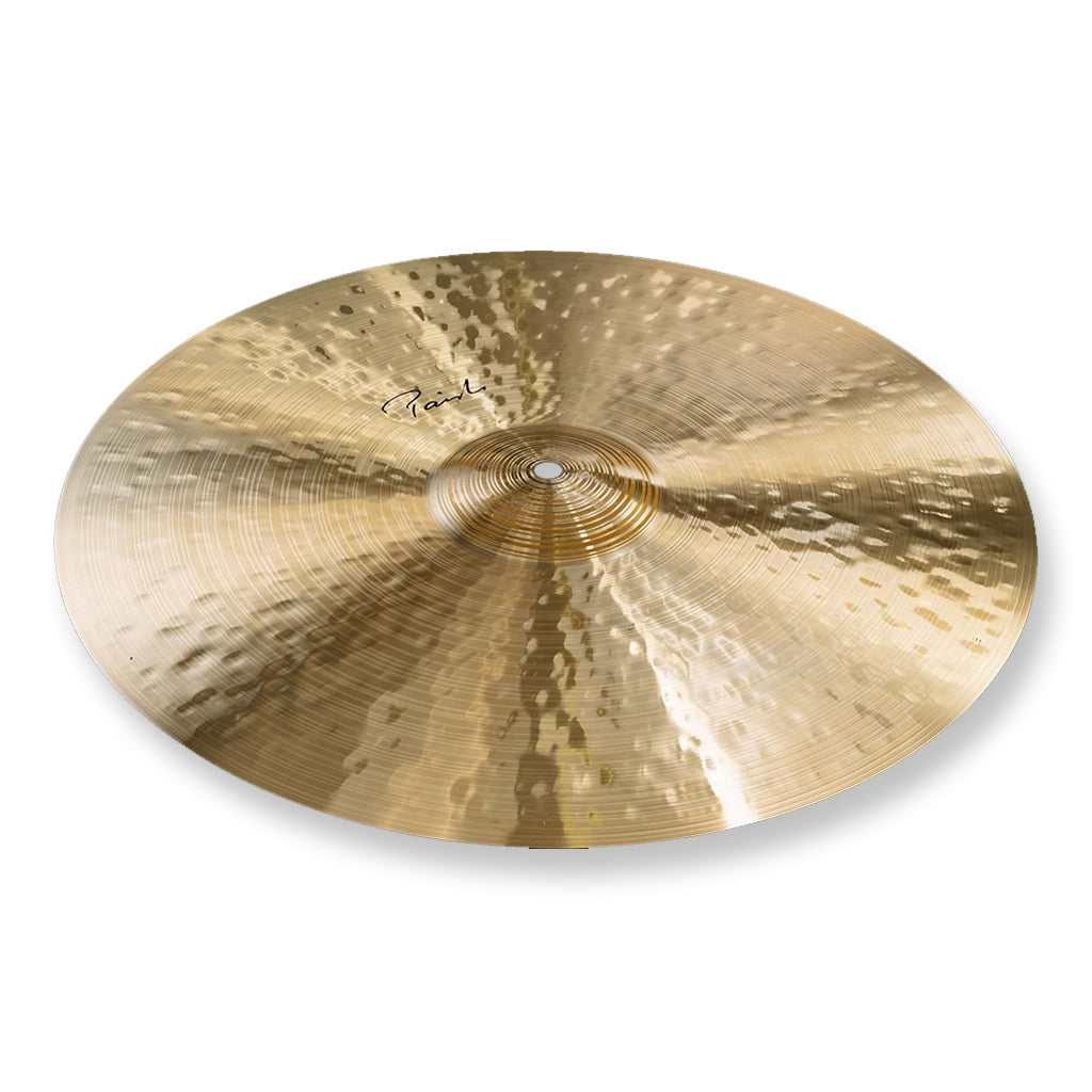 "Paiste - 17"" Signature Traditional - Thin Crash"