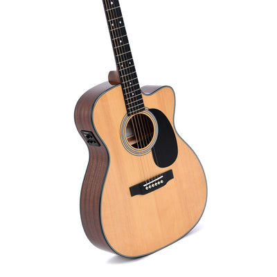 Sigma - 000MC-1STE- Acoustic Electric Guitar