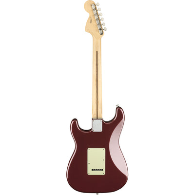 Fender American Performer Stratocaster HSS - Aubergine - Rosewood Fretboard